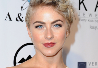 Julianne Hough to Dance on Dancing With the Stars Season 20 Semis