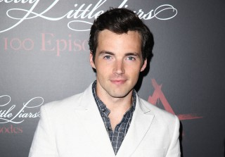 Ian Harding\'s New Film Picked Up!