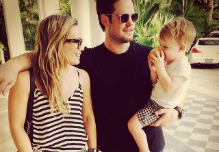 Hilary Duff's Ex-Husband Requests Joint Custody of Their Son (VIDEO)