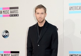 Calvin Harris Just Broke a Billboard Record