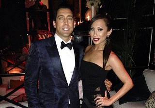 Cheryl Burke Wants Wedding in Italy With Boyfriend JT — Then Kids!
