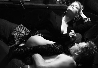 Jessica Simpson Shares Three Sexy \