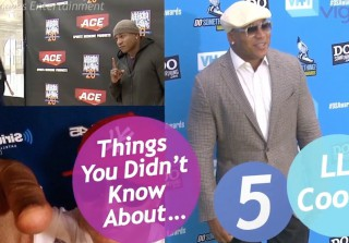 5 Things to Know About LL Cool J (VIDEO)