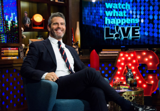 Andy Cohen: The Real Housewives Gotta Stop Saying \