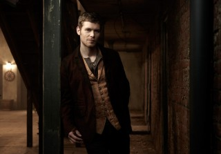 Joseph Morgan Wants The Walking Dead to Never End (VIDEO)