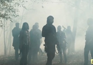 What\'s the Song in The Walking Dead\'s New \