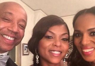 NAACP Image Awards 2015: Taraji P. Henson, Viola Davis React to Big Wins