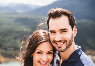 Desiree Hartsock and Chris Siegfried Are Married — Get All the Details! (VIDEO)