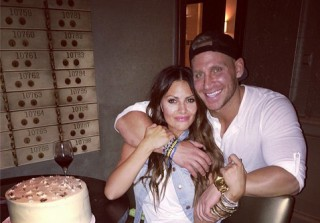 Michelle Money and Cody Sattler Get Cozy — Are They Back Together? (PHOTO)