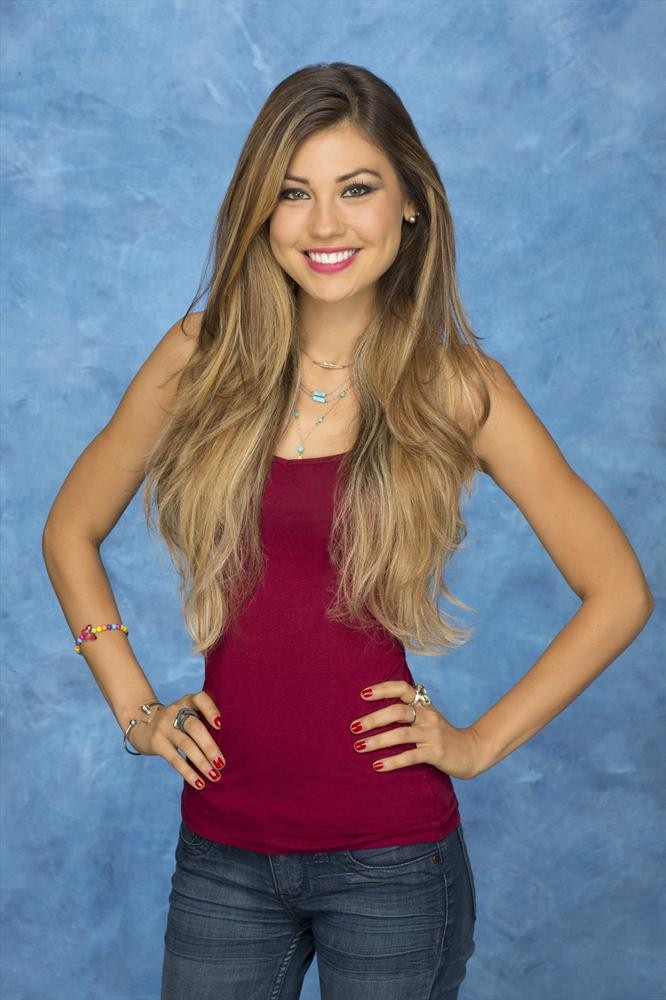 Bachelor 2015: Who Got the Group Date Rose in Episode 6?