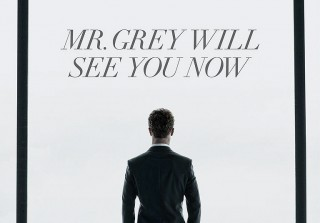 Fifty Shades of Grey Breaks Records With $81.7 Million Opening