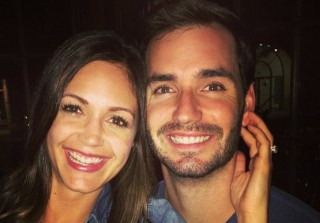 Desiree Hartsock Wears Two Wedding Gowns: See the Pics!