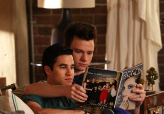 Glee Promo For Season 6, Episode 5: Sue Wants Klaine Back Together!