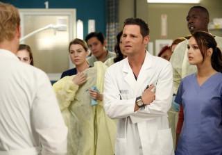 Grey\'s Anatomy Music: Season 11, Episode 9: \