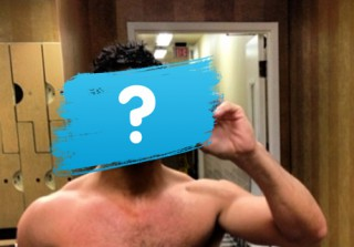 This Shirtless Bravo Star Has a Serious Six-Pack, But Who Is He? (PHOTOS)