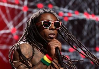 Lil Wayne Drops Mixtape Featuring Christina Milian, Drake, and a Beyoncé Track (VIDEO)
