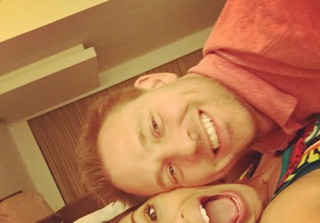 """Melissa Rycroft Shares the Story of How She Went """"Crazy"""" on Tye Strickland (VIDEO)"""