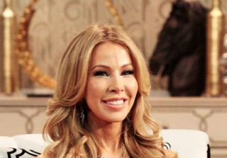 "RHOM\'s Lisa Hochstein Talks Pregnancy Struggle: ""We Almost Lost Hope\"
