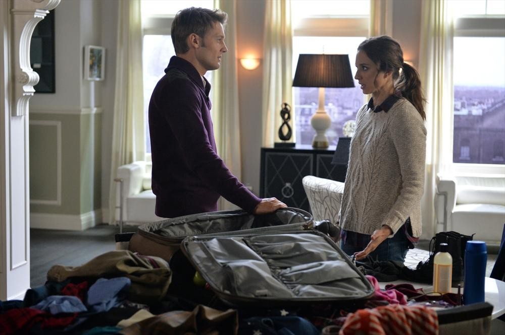 Pretty Little Liars Season 5, Episode 21 Recap — Varjack Carjack