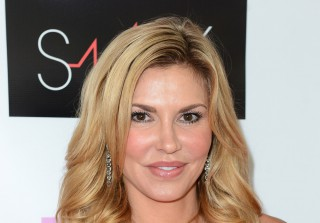 RHOBH Star Brandi Glanville Is Nominated For a Podcast Award