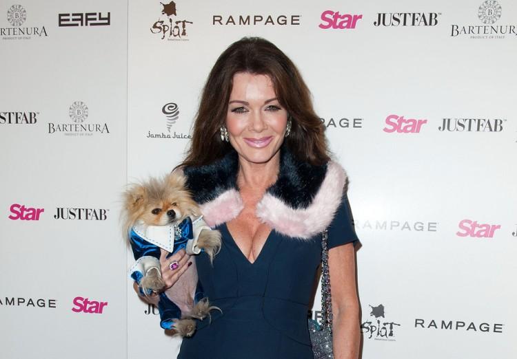 Star Magazine's Scene Stealers Event - Arrivals