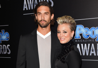 Kaley Cuoco Dumped Ryan Sweeting After He Went Missing Post-Rehab — Report