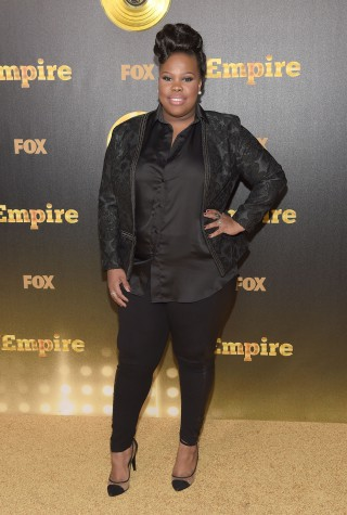 "Premiere Of Fox's ""Empire"" - Arrivals"