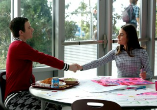 Glee Series Finale: Someone's Pregnant, But There's a Twist!
