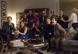 'Glee's Darren Criss Might Be 'American Horror Story: Hotel's Next Visitor