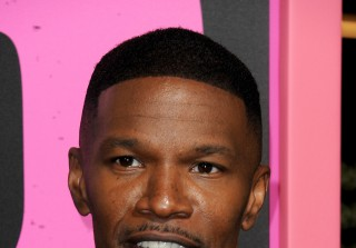 Jamie Foxx Confirms He is Definitely Not Dating Katie Holmes