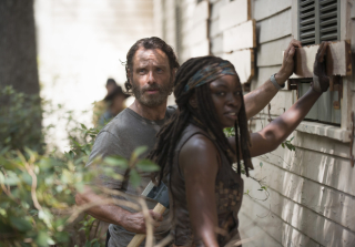 'The Walking Dead' Season 6 Spoilers: Will Rick and Michonne Hook Up?