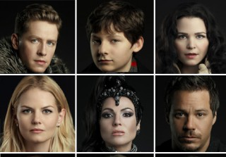 Once Upon a Time Spoilers! Adam Horowitz and Edward Kitsis Answer Burning Questions