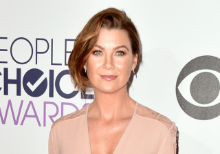 How Ellen Pompeo Prevailed Over Hollywood Ageism and Weight Fixation