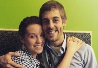 Jill Duggar\'s Son, Israel David, Turns 1 Month Old (PHOTO)