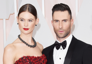 Adam Levine and Behati Prinsloo Welcome Baby Girl Named...