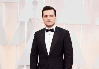 Josh Hutcherson Goes Public With Girlfriend Claudia Traisac