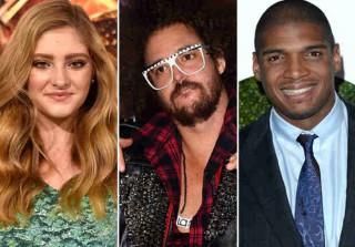 Dancing With the Stars Season 20: Meet the Cast (PHOTOS)
