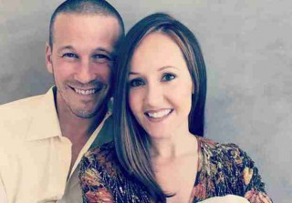 "Ashley Hebert and J.P. Rosenbaum's Second Baby ""Not Far Off"""