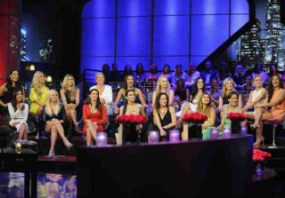 Bachelor 2015 Women Tell All Ratings Drop — But by How Much?