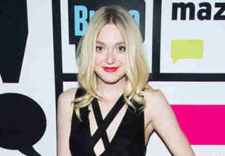Dakota Fanning Reveals Her Favorite Real Housewife — Who Is It?
