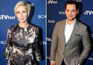 Liza Weil and Matt McGorry Talk HTGAWM, Gilmore Girls, and OITNB