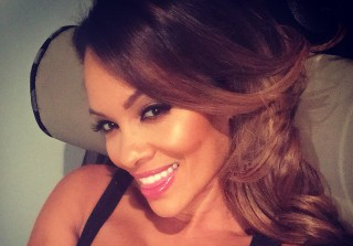 "Evelyn Lozada ""Declined"" Offer to Star on Basketball Wives L.A.!"