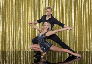 'DWTS' Alum Nastia Liukin Reveals Season 20's Lies — Report