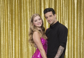 Willow Shields Was Afraid Her DWTS Casting Sent Her Great-Grandmother to the Hospital!