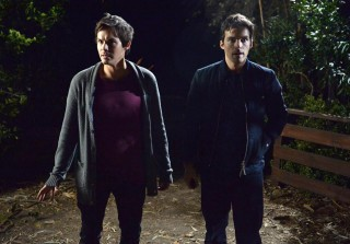 Pretty Little Liars Spoilers: Season 5, Episode 24: Ezra and Caleb Team Up (PHOTOS)