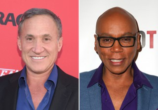 Terry Dubrow Lands Plastic Surgery Talk Show With RuPaul!