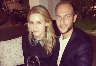 #RichKids of Beverly Hills' Morgan Stewart and Brendan Fitzpatrick Are Engaged!