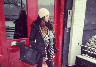 Why Did Andi Dorfman Move to New York? A Speculation