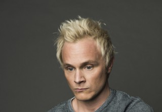 David Anders on His New Role in iZombie — Exclusive