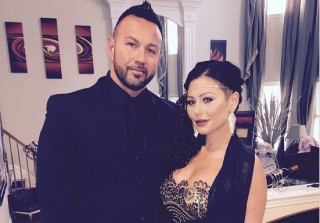 JWOWW Reveals Wedding Date and Gown Details!